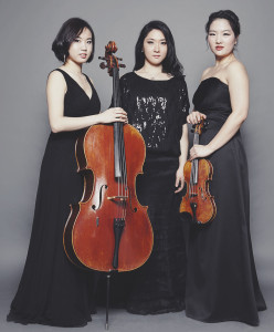 Allant Piano Trio 4x5