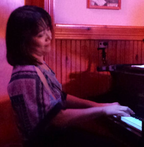 Ayako Shirasaki Live 1