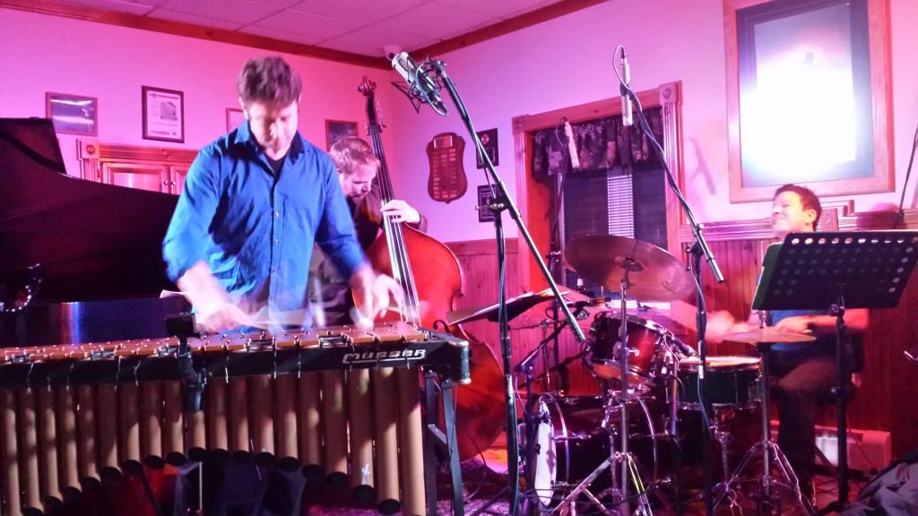 Tim Collins Live 3